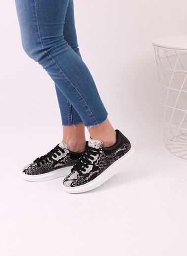 Shoes1441 Sneakers Yeşil